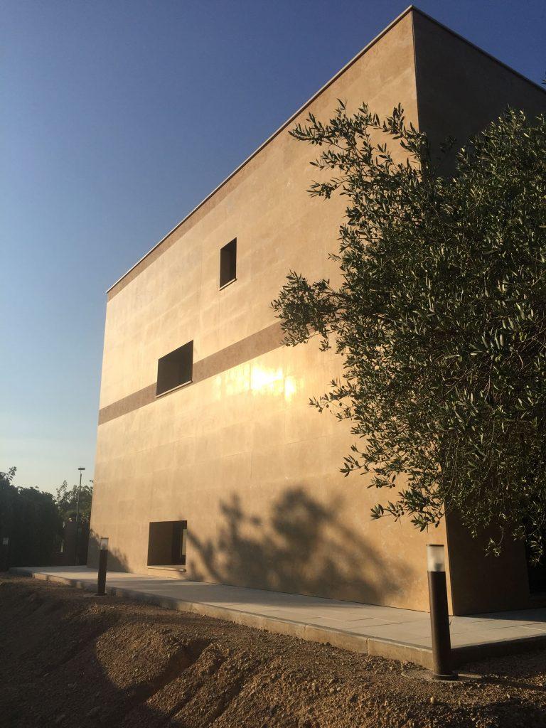 Construcción casa cocina Zaragoza Ámbito d&d