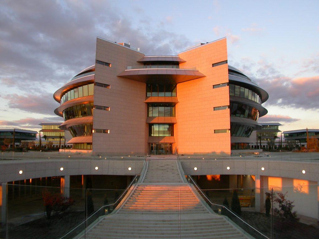 Gestion Integral Obra Banco Santander Boadilla del monte Zaragoza Ámbito d&d